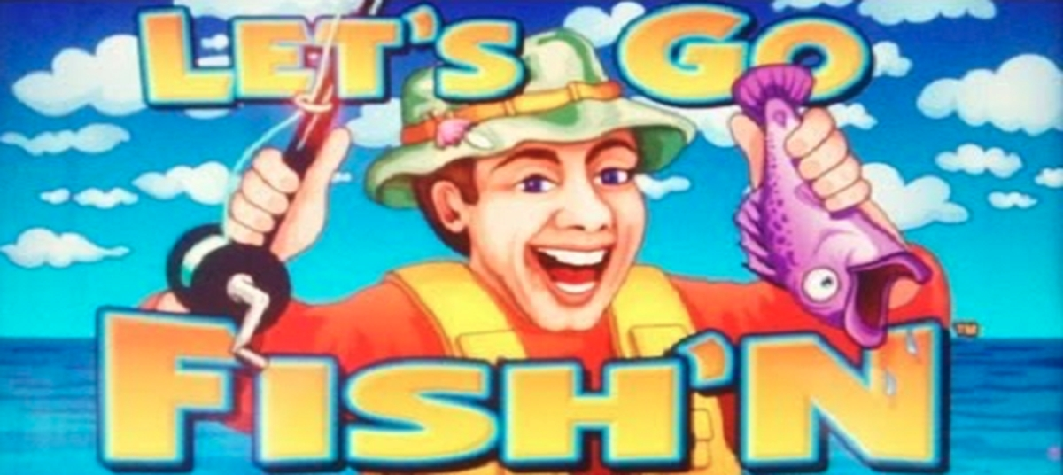 The Let's Go Fish'n Online Slot Demo Game by Aristocrat
