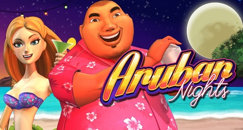 The Aruban Nights Online Slot Demo Game by Arrows Edge