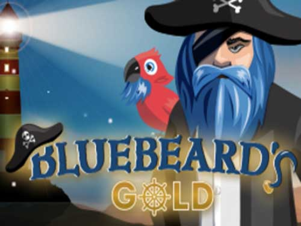 The Blue Beard's Gold Online Slot Demo Game by Arrows Edge