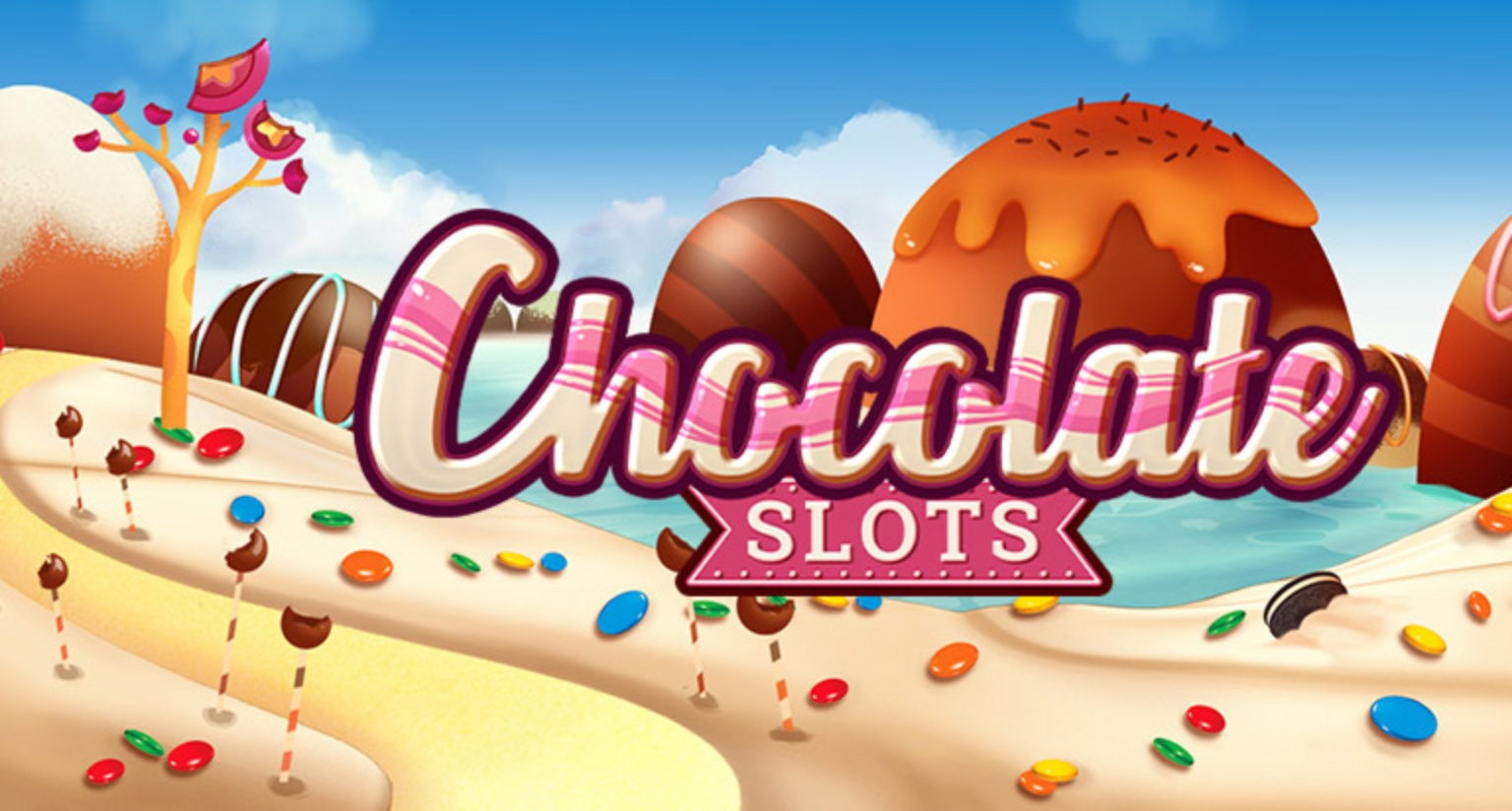 The Chocolate Online Slot Demo Game by Arrows Edge