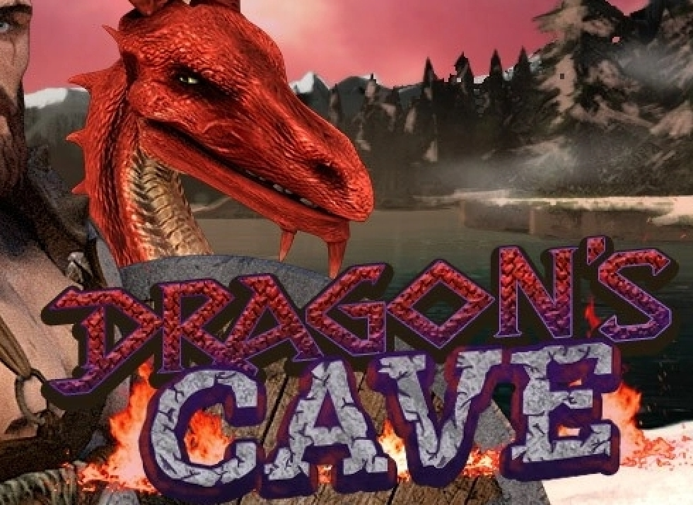 The Dragon's Cave (Arrows Edge) Online Slot Demo Game by Arrows Edge