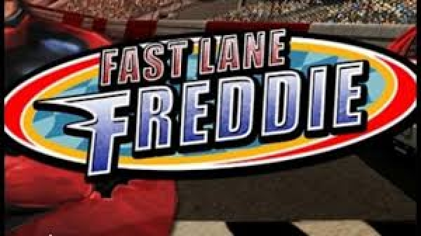 The Fast Lane Freddie Online Slot Demo Game by Arrows Edge