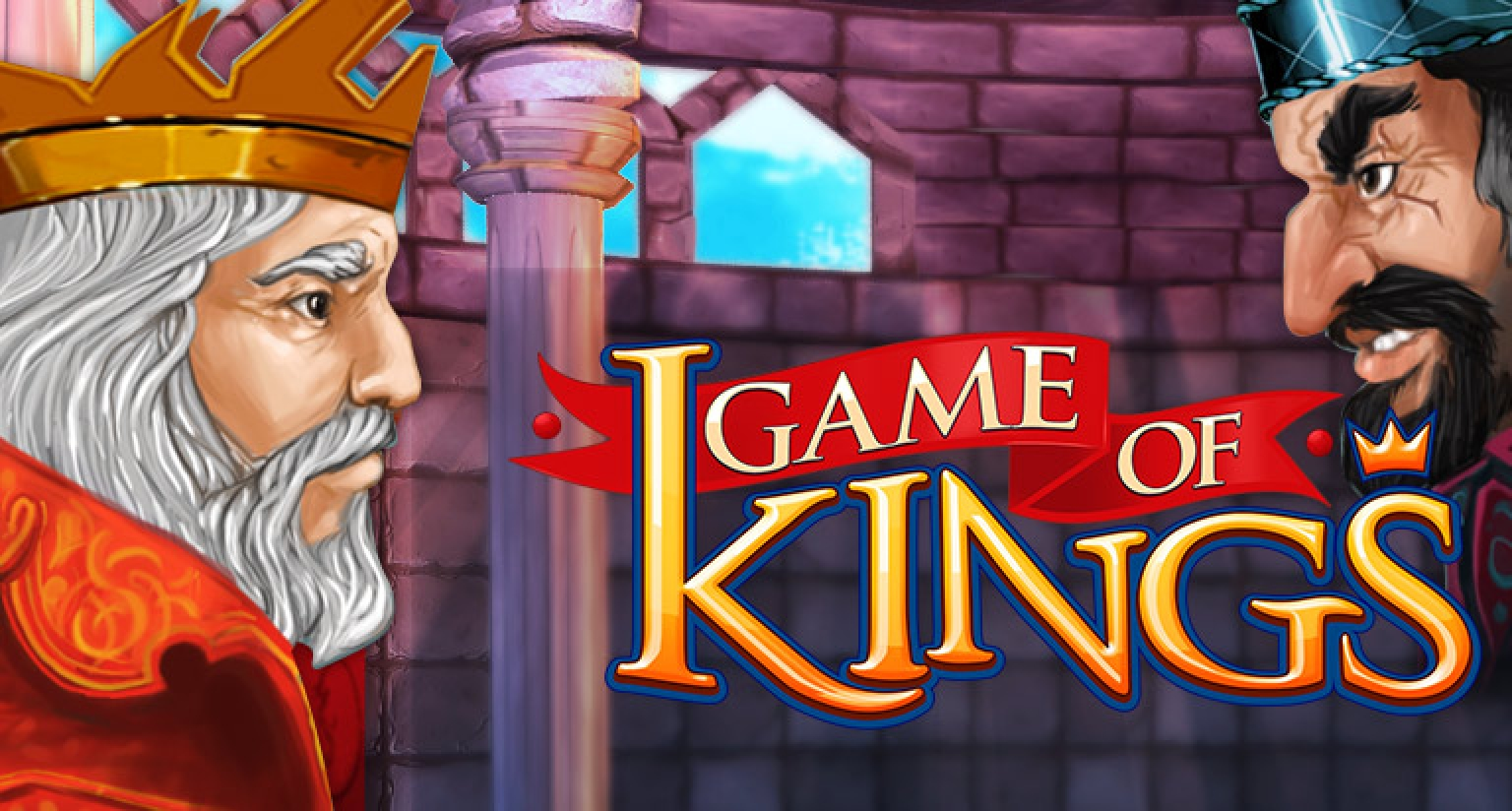 The Game of Kings Online Slot Demo Game by Arrows Edge