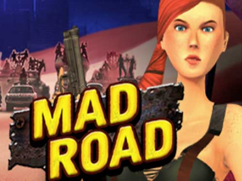 The Mad Road Online Slot Demo Game by Arrows Edge