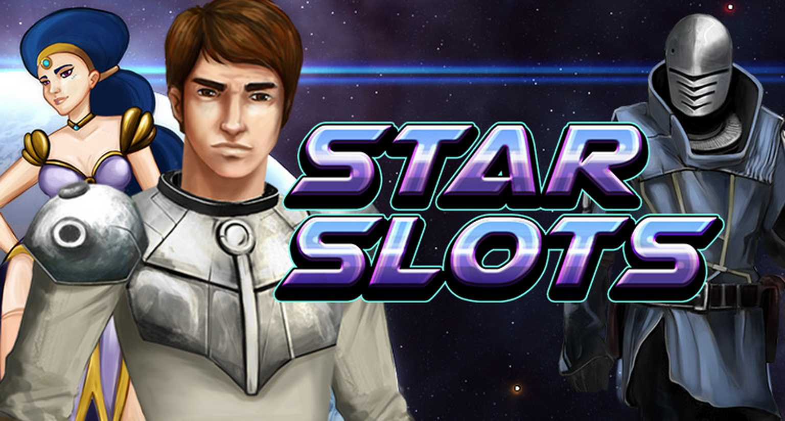 The Stars Slots Online Slot Demo Game by Arrows Edge