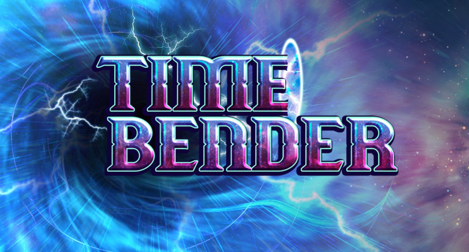 The Time Bender Online Slot Demo Game by Arrows Edge