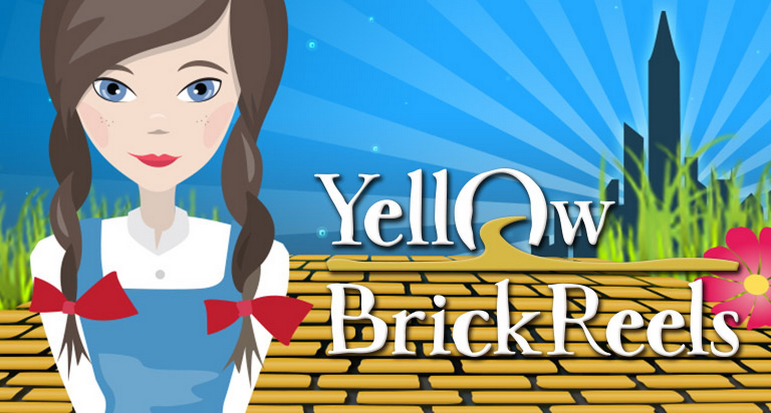 The Yellow Brick Online Slot Demo Game by Arrows Edge