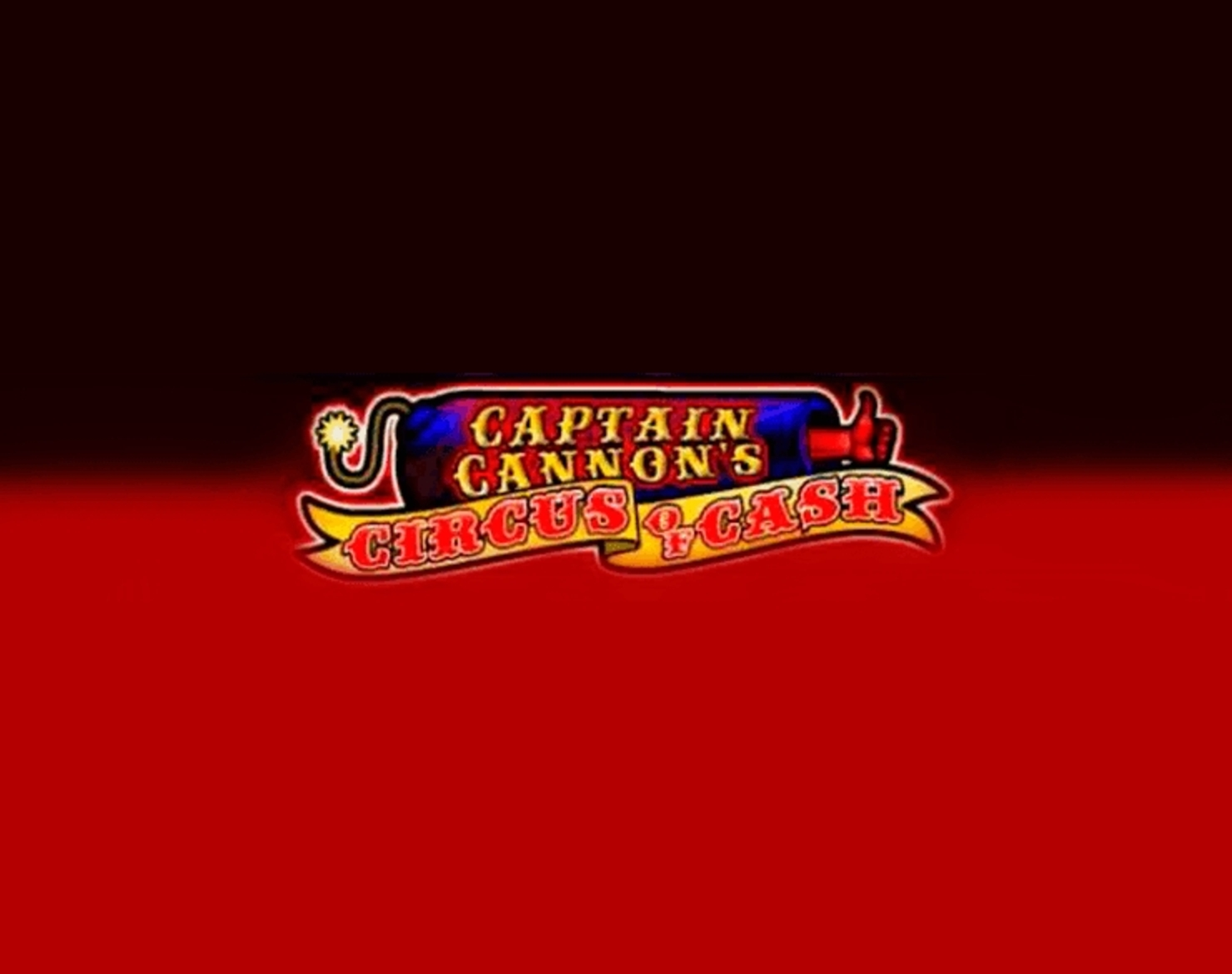 The Captain Cannon's Online Slot Demo Game by Ash Gaming