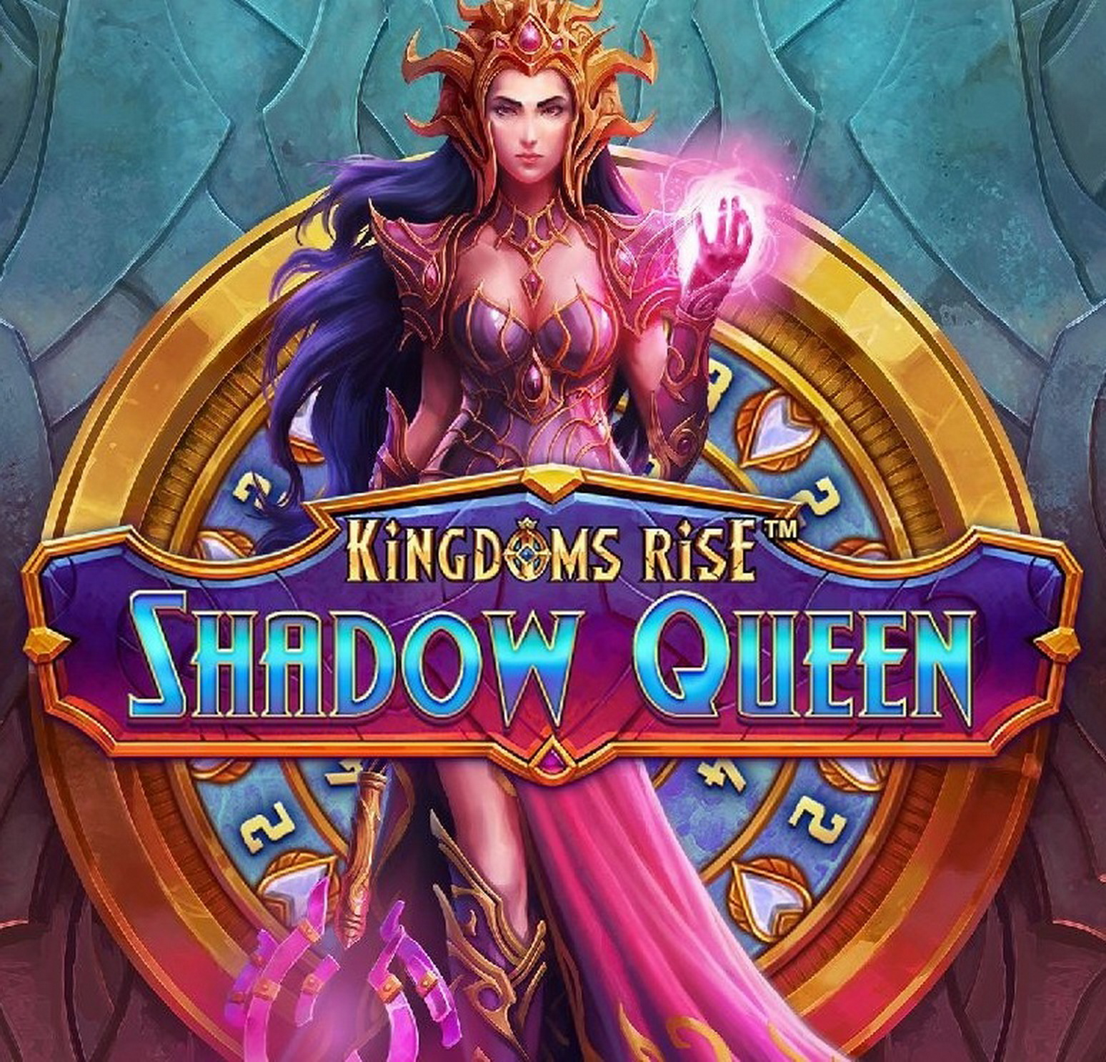 The Kingdoms Rise Shadow Queen Online Slot Demo Game by Ash Gaming