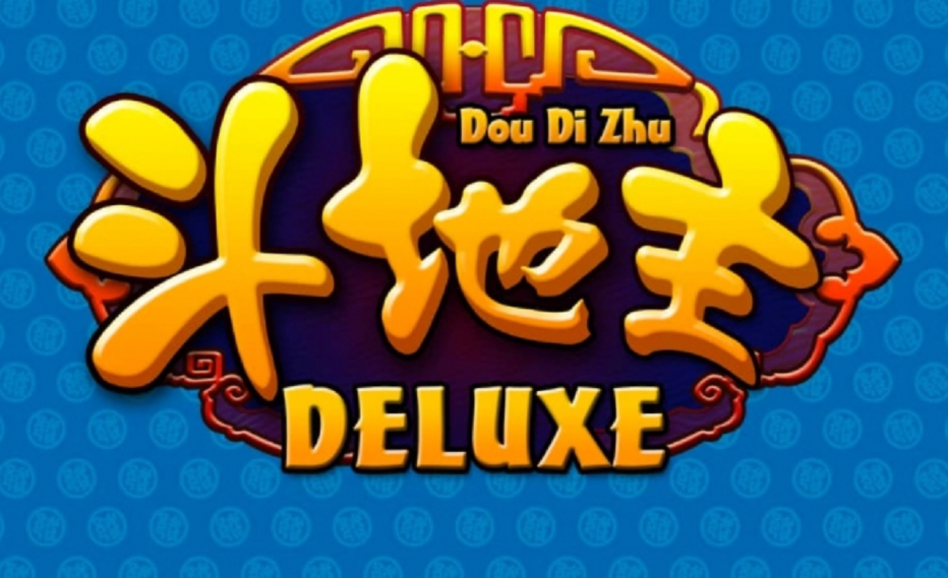 The Dou Di Zhu Deluxe Online Slot Demo Game by Aspect Gaming