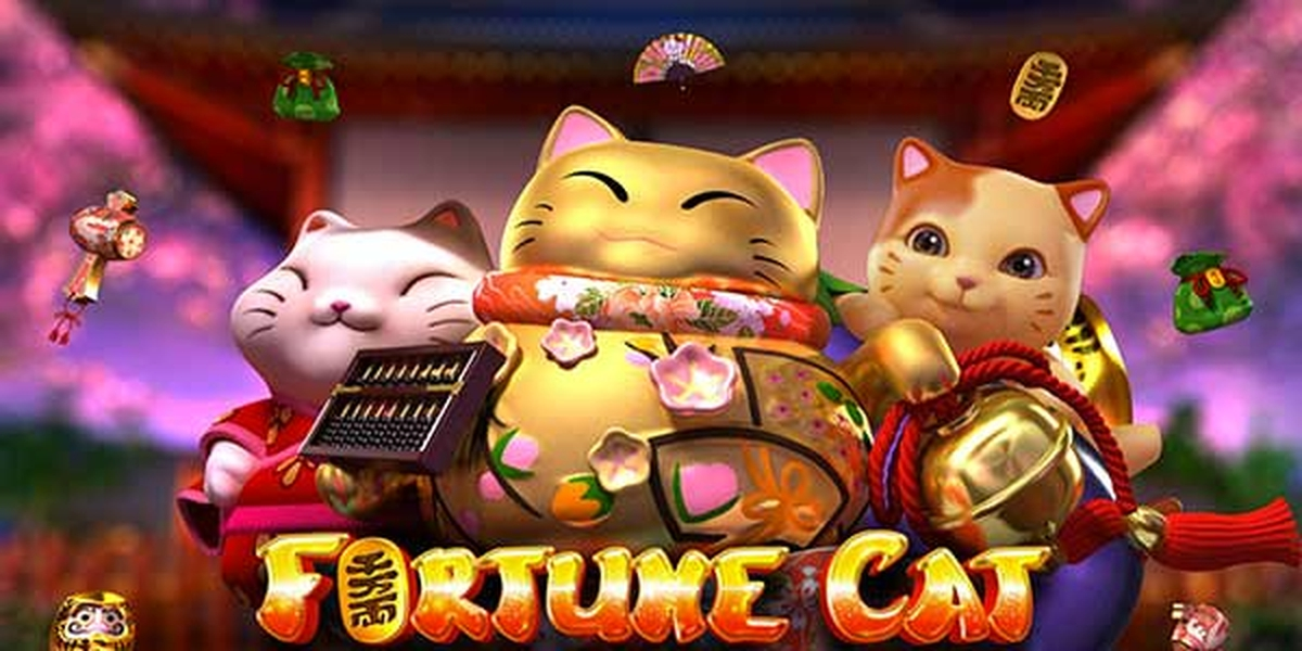 The Fortune Cats Online Slot Demo Game by Aspect Gaming