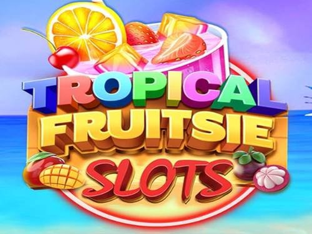 The Fruitsie Online Slot Demo Game by Aspect Gaming