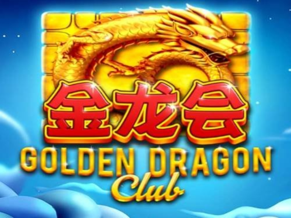 The Golden Dragon Club Online Slot Demo Game by Aspect Gaming
