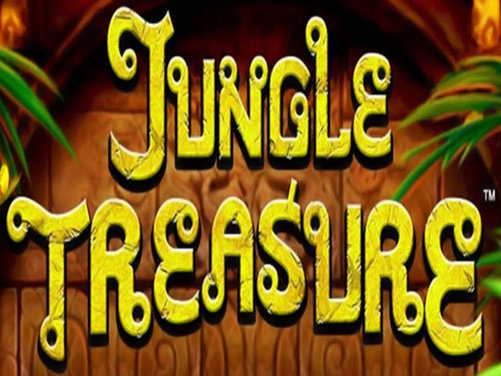 The Jungle Treasure (Aspect Gaming) Online Slot Demo Game by Aspect Gaming