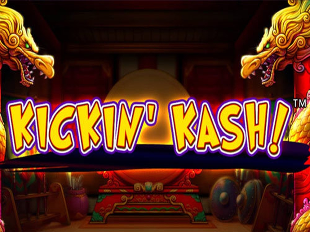 The Kickin' Kash! Online Slot Demo Game by Aspect Gaming