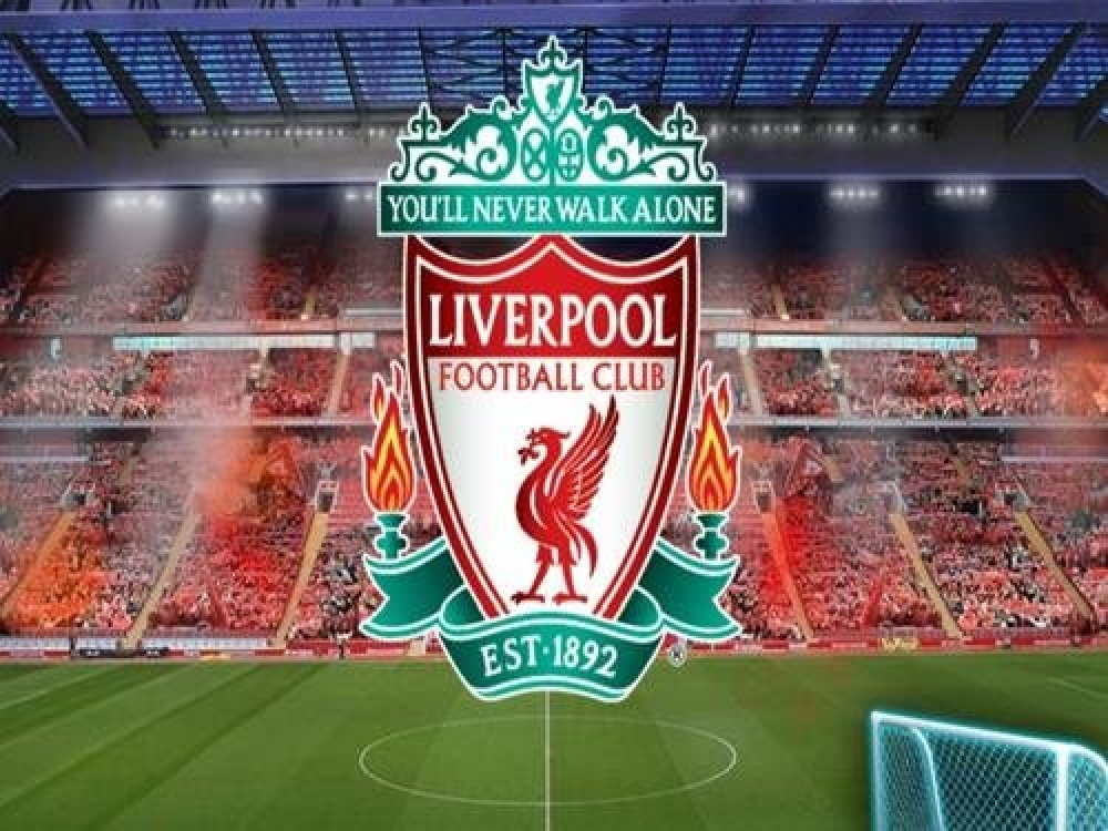 The Liverpool Football Club Slots Online Slot Demo Game by Aspect Gaming