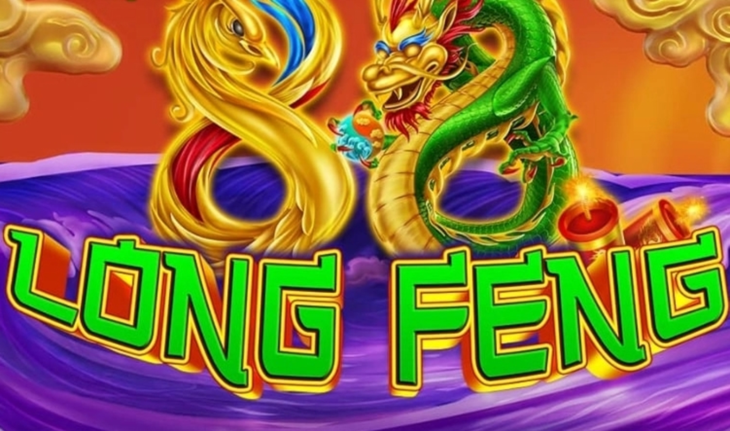The Long Feng Online Slot Demo Game by Aspect Gaming