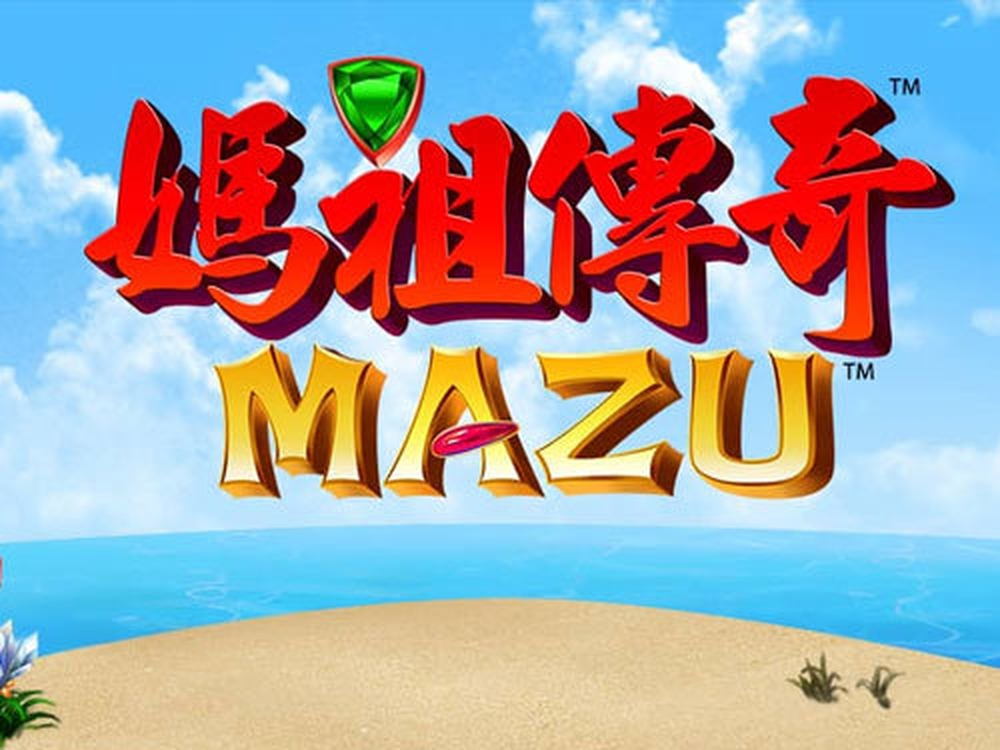 The Mazu (Aspect Gaming) Online Slot Demo Game by Aspect Gaming