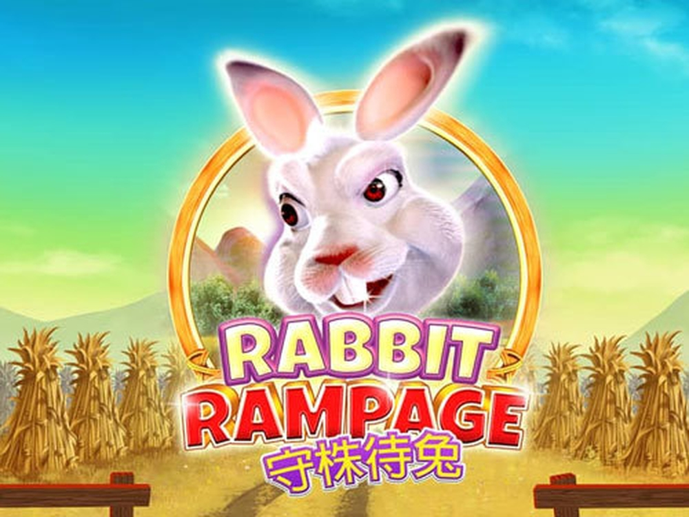 The Rabbit Rampage Online Slot Demo Game by Aspect Gaming