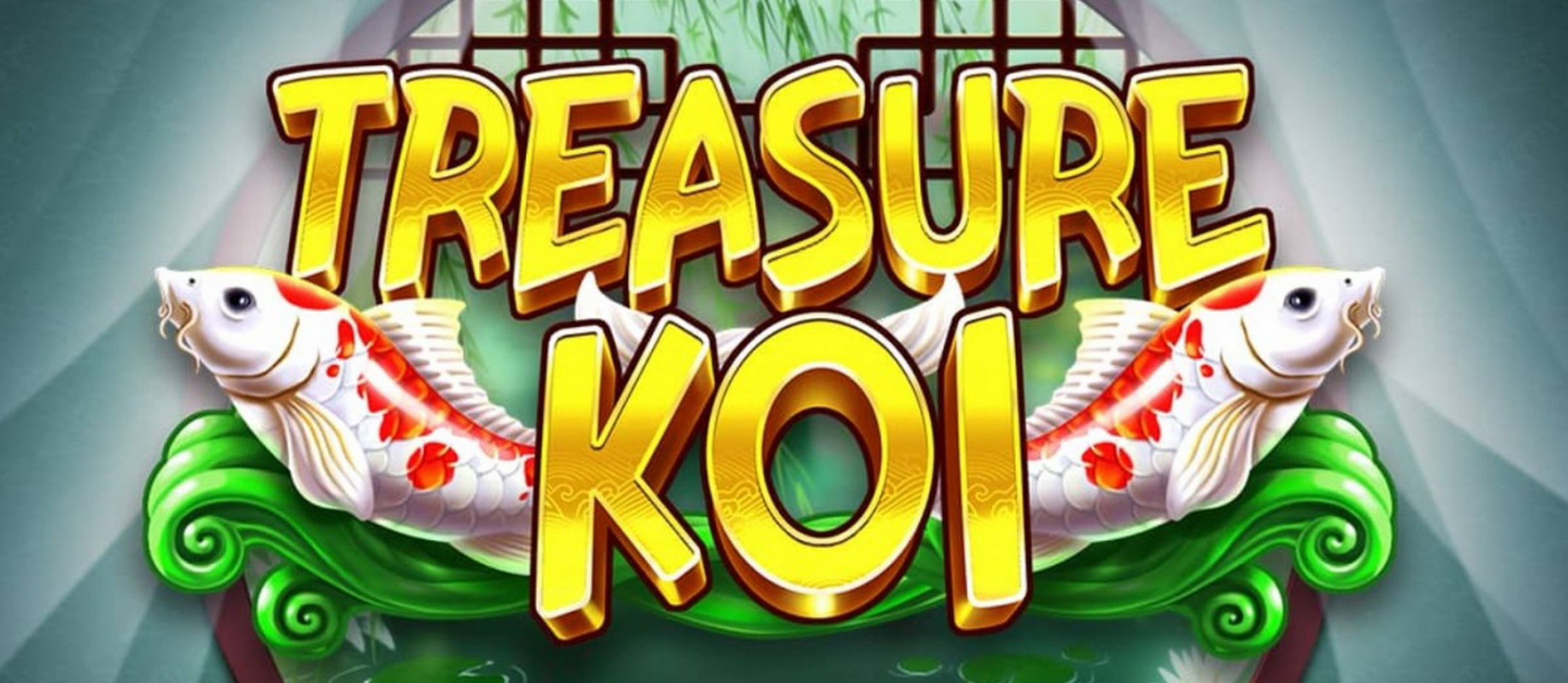 The Treasure Koi Online Slot Demo Game by Aspect Gaming