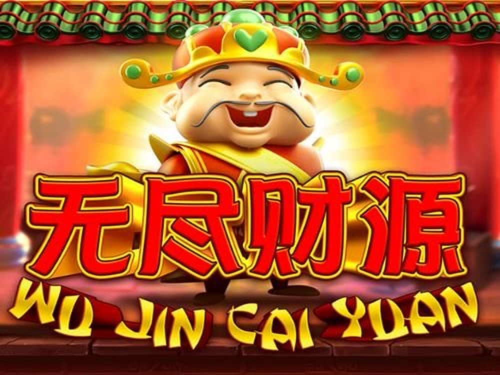 The Wu Jin Cai Yuan Online Slot Demo Game by Aspect Gaming