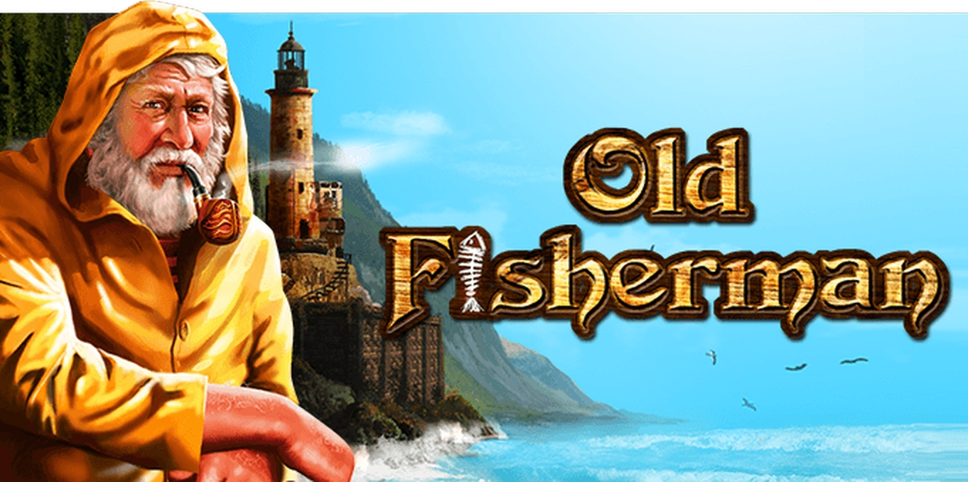 The Old Fisherman Online Slot Demo Game by Bally Wulff