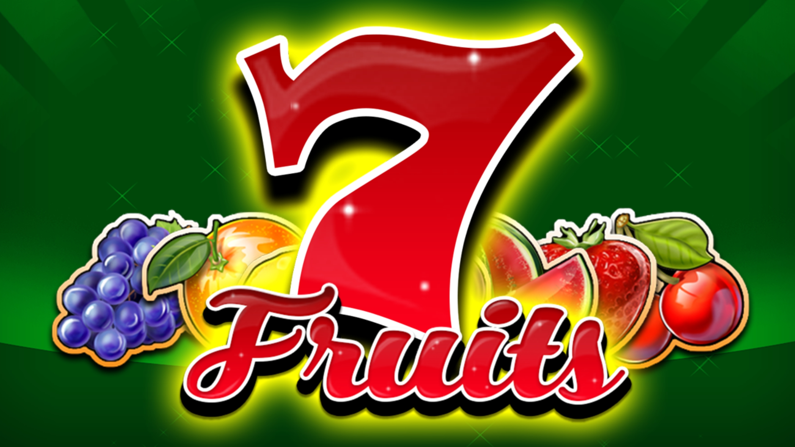 The 7 Fruits Online Slot Demo Game by Belatra Games