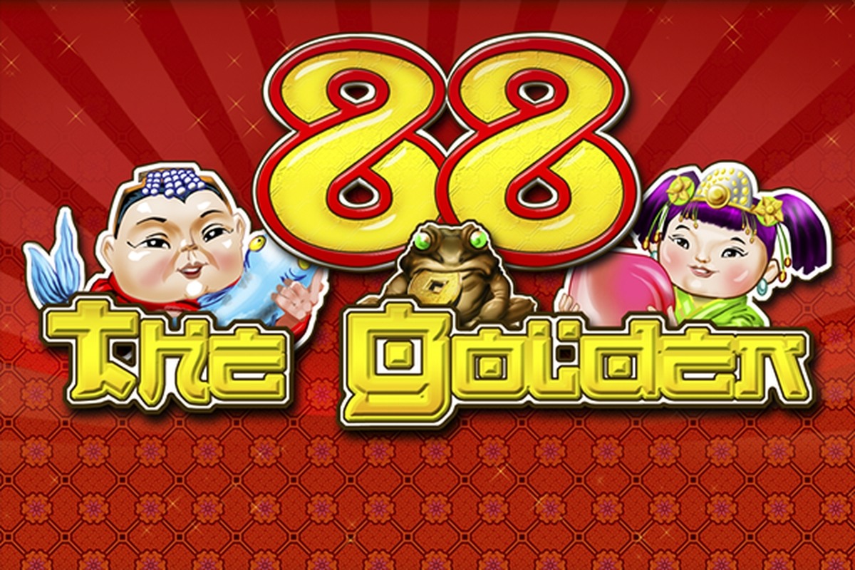 The 88 Golden 88 Online Slot Demo Game by Belatra Games