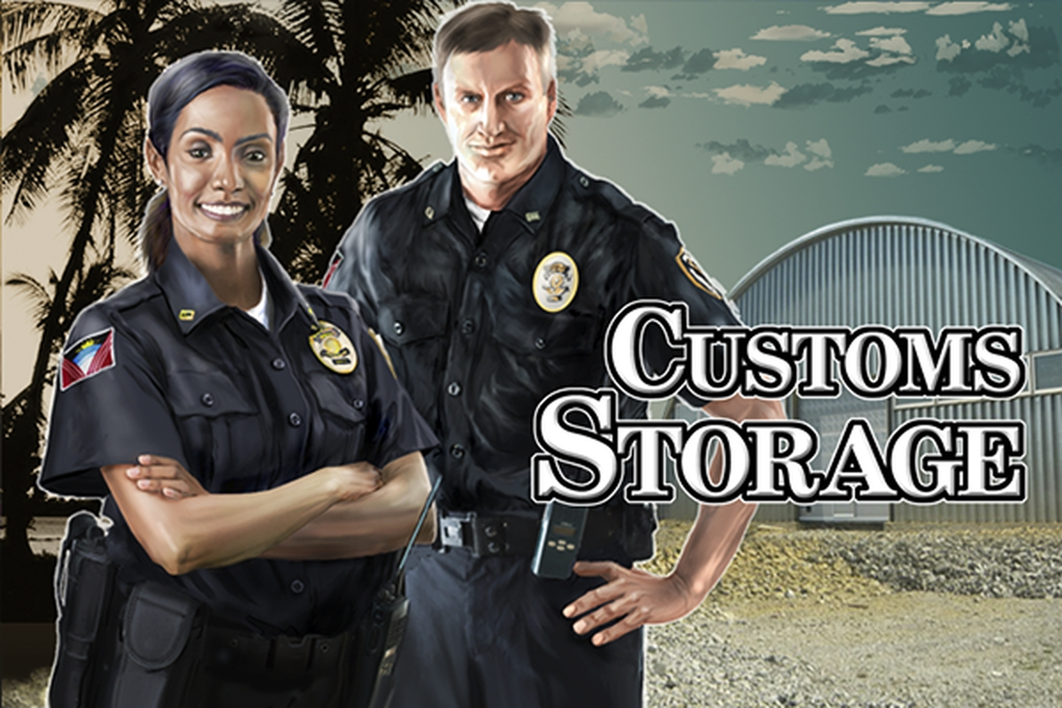 The Customs Storage Online Slot Demo Game by Belatra Games