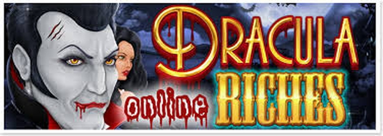 The Dracula Riches Online Slot Demo Game by Belatra Games