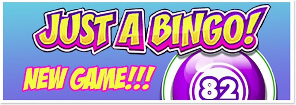 The Just A Bingo Online Slot Demo Game by Belatra Games