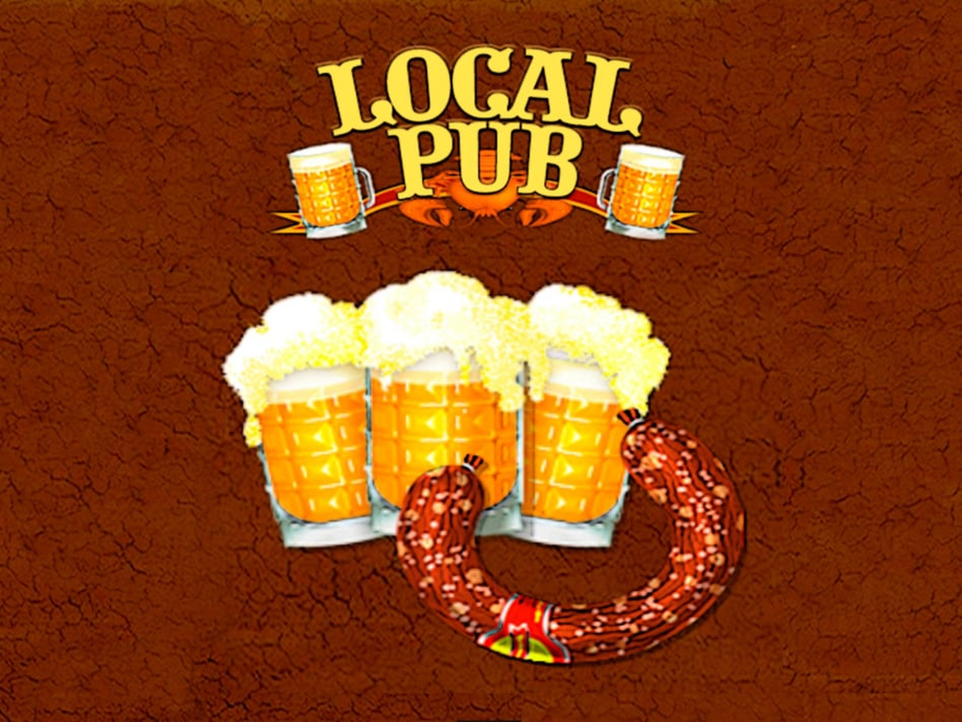 The Local Pub Online Slot Demo Game by Belatra Games