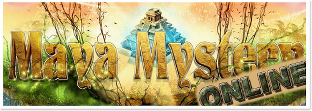 The Maya Mystery Online Slot Demo Game by Belatra Games