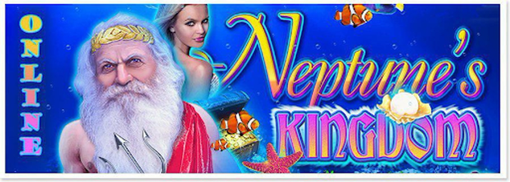 The Neptunes Kingdom (Belatra Games) Online Slot Demo Game by Belatra Games