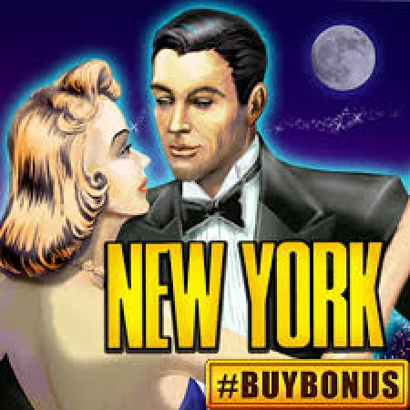 The New York Online Slot Demo Game by Belatra Games