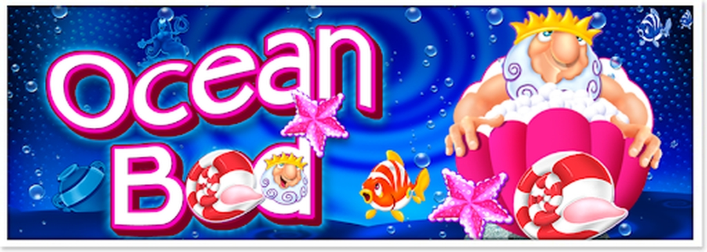 The Ocean Bed Online Slot Demo Game by Belatra Games