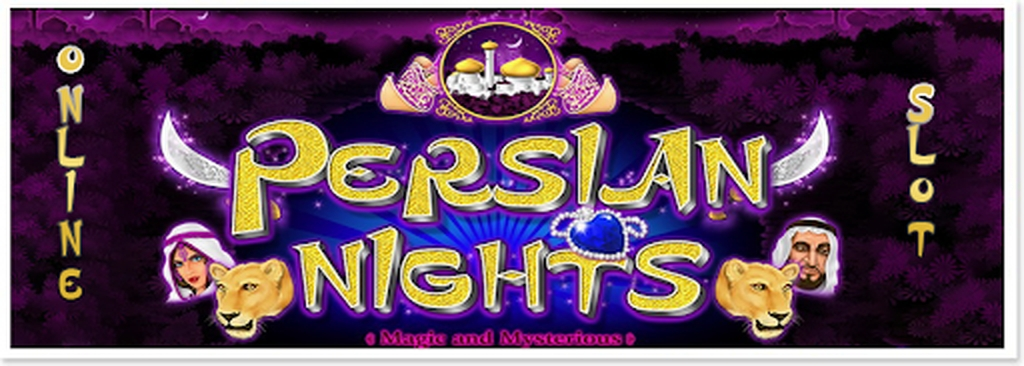 The Persian Nights Online Slot Demo Game by Belatra Games