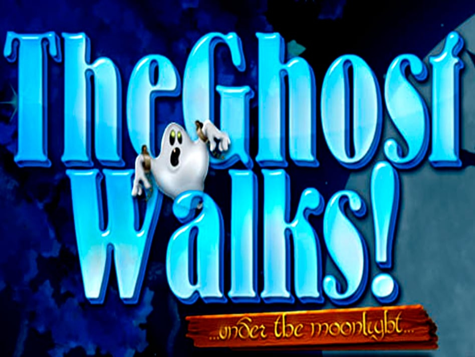 The The Ghost Walks Online Slot Demo Game by Belatra Games