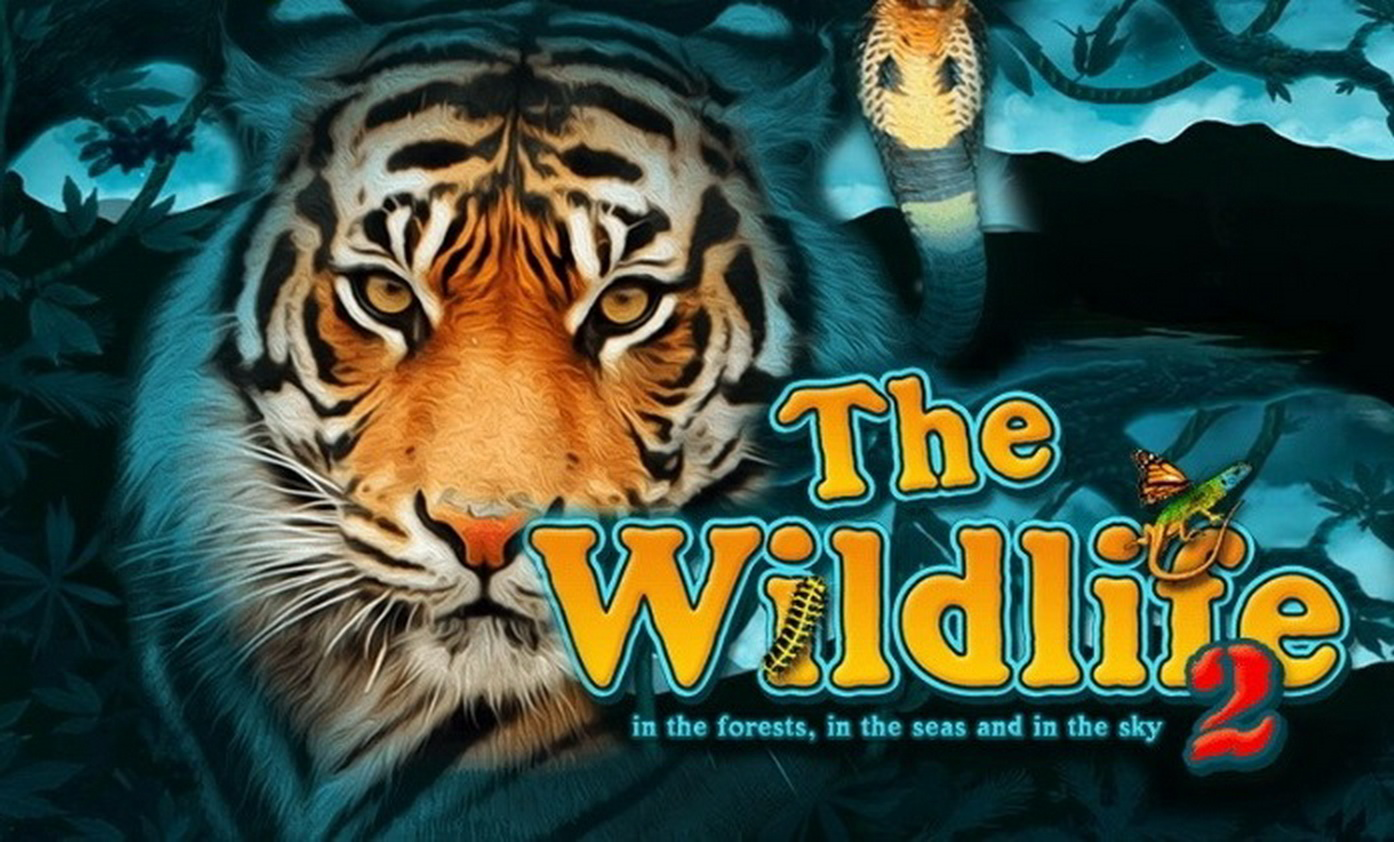 The The Wildlife 2 Online Slot Demo Game by Belatra Games