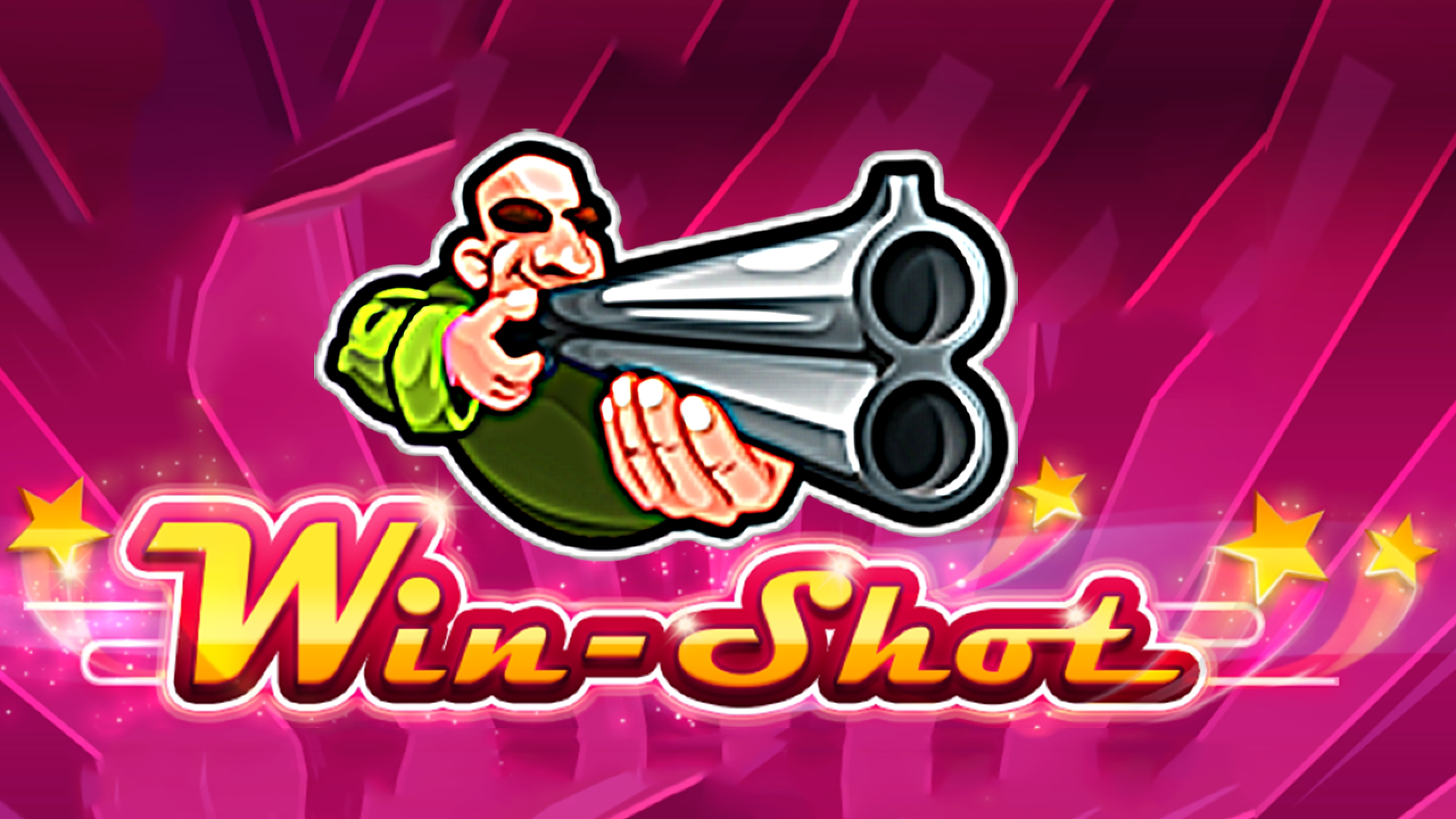 The Win Shot Online Slot Demo Game by Belatra Games