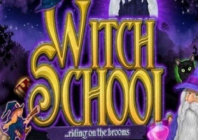 The Witch School Online Slot Demo Game by Belatra Games