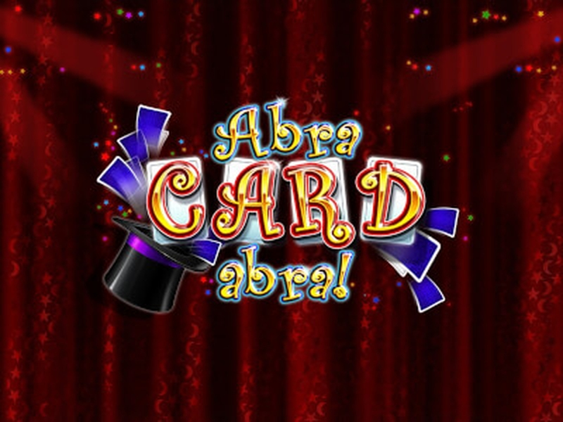 The Abracardabra Online Slot Demo Game by Betdigital