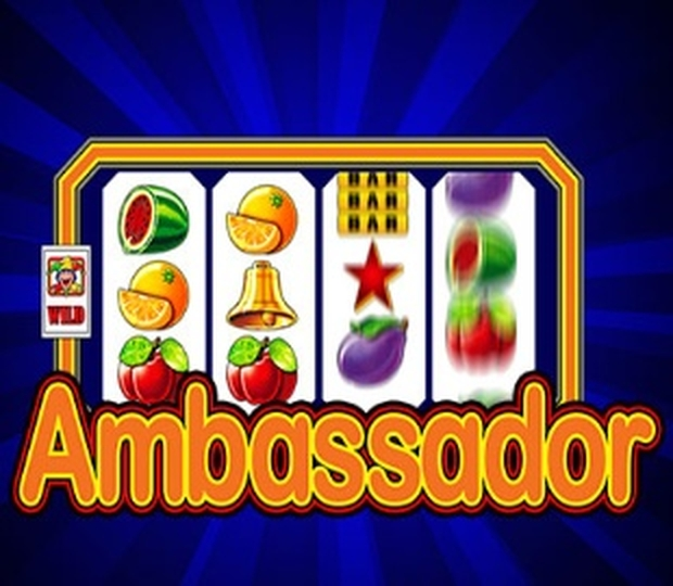The Ambassador Online Slot Demo Game by Betdigital