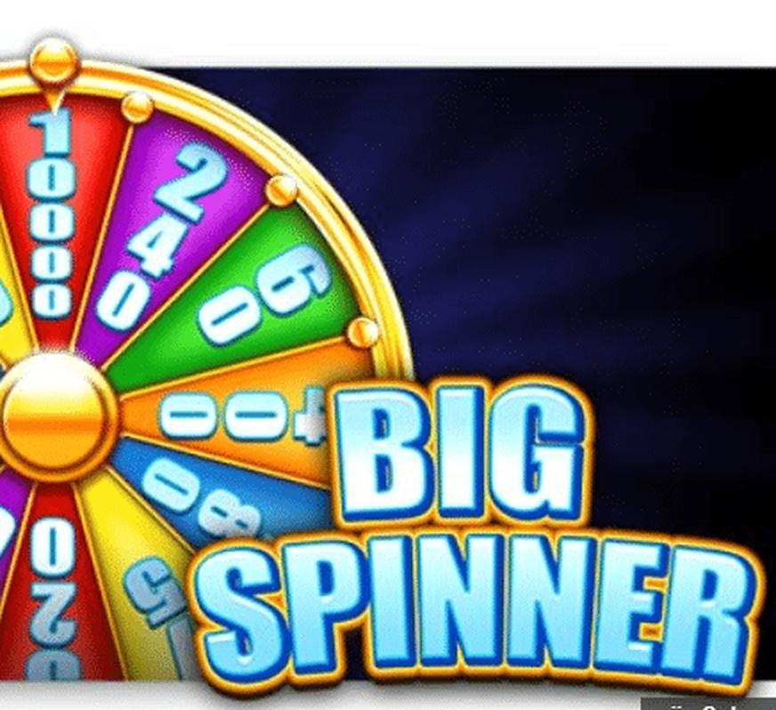 The Big Spinner Online Slot Demo Game by Betdigital