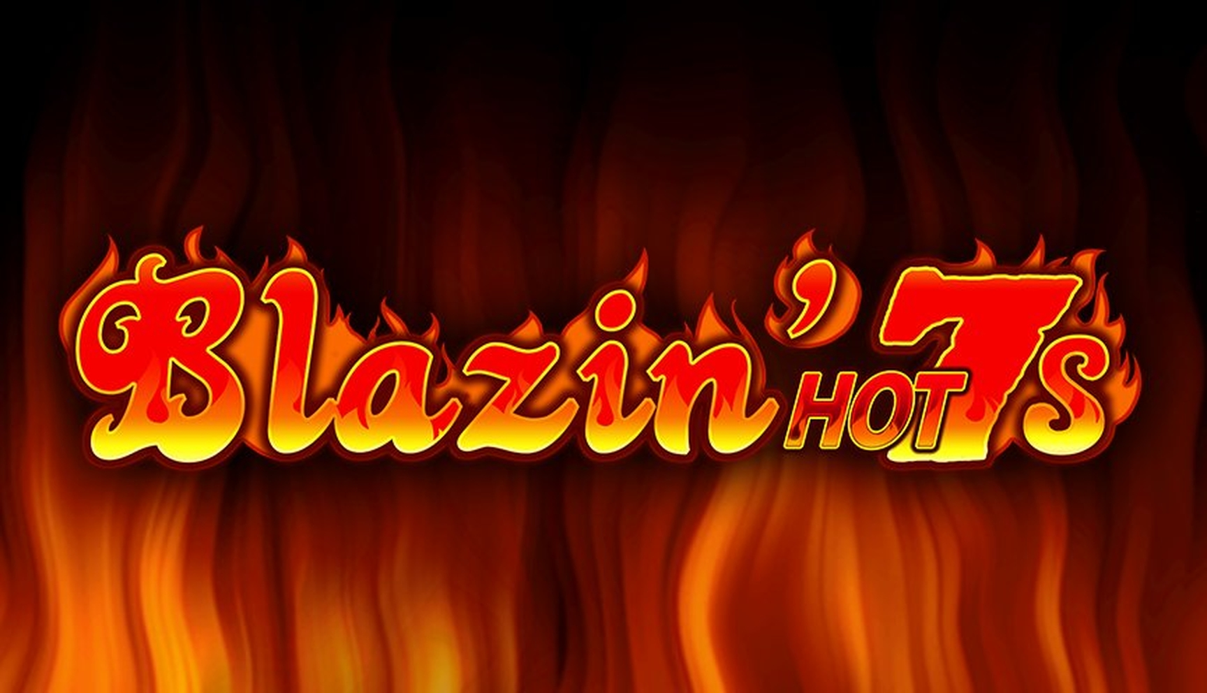 The Blazin' Hot 7s Online Slot Demo Game by Betdigital