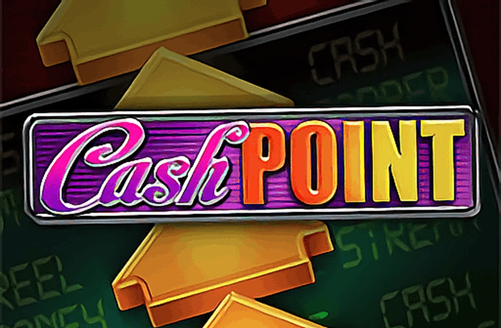 The Cash Point Online Slot Demo Game by Betdigital