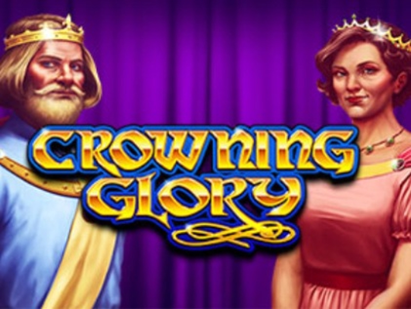 The Crowning Glory Online Slot Demo Game by Betdigital