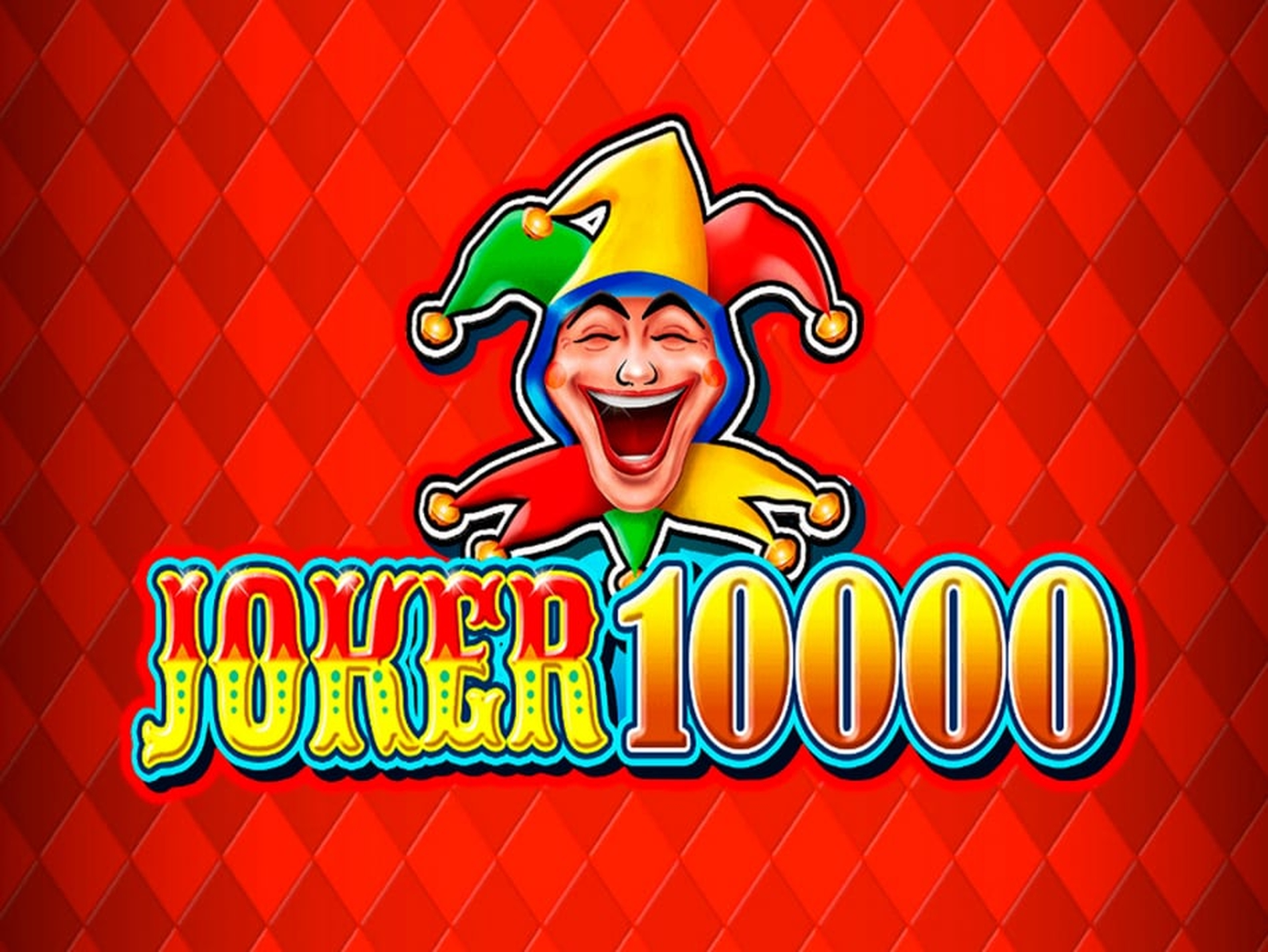 The Joker 10000 Online Slot Demo Game by Betdigital