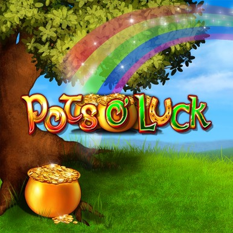 The Pots O'luck (Betdigital) Online Slot Demo Game by Betdigital