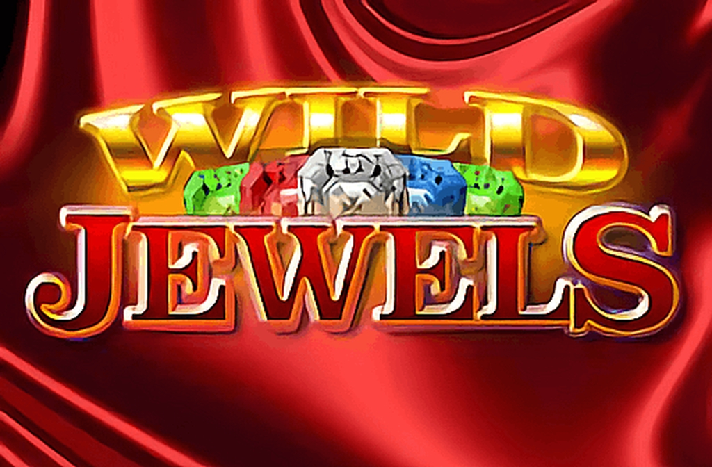 The Wild Jewels Online Slot Demo Game by Betdigital